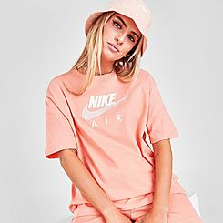 Women's Nike Air Boyfriend T-Shirt