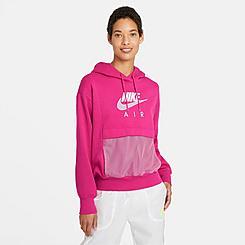 Women's Nike Sportswear Air Hoodie