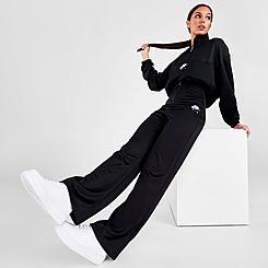 Women's Nike Air Wide Leg Pants
