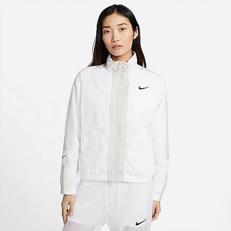 Nike NIKE WOMEN'S SPORTSWEAR REPEL JACKET