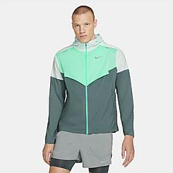 Men's Nike Packable Windrunner Jacket