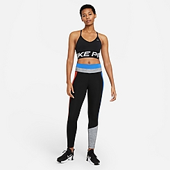Women's Nike One Colorblock Training Tights