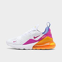 Nike Air Max 270 Shoes Sneakers Finish Line