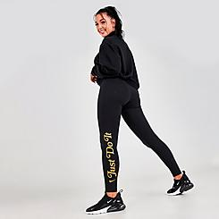 Women's Nike Sportswear Femme High-Rise Leggings