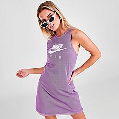 Women's Nike Sportswear Air Mesh Dress