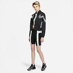 Women's Nike Sportswear Street Bike Shorts