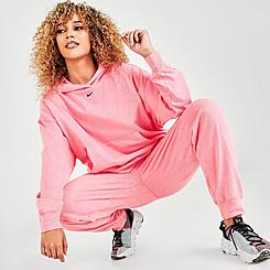 Women's Nike Sportswear Washed Hoodie