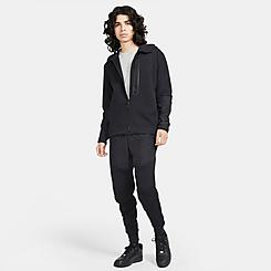 Nike Sportswear Tech Fleece Woven Mix Jogger Pants