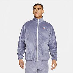 Men's Nike Sportswear Corduroy Heritage Windrunner Jacket