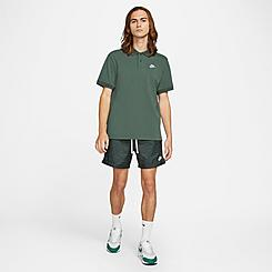 Men's Nike Sportswear City Edition Grid Shorts