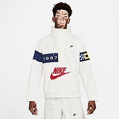 Men's Nike Sportswear Reissue Woven Jacket