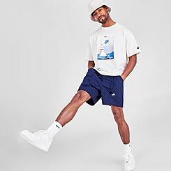 Men's Nike Sportswear Reissue Woven Shorts