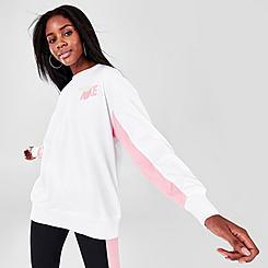 Women's Nike Dri-FIT Get Fit Crewneck Sweatshirt