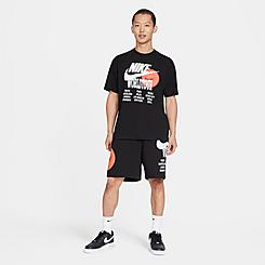 Men's Nike Sportswear World Tour Shorts
