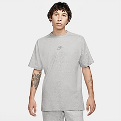 Men's Nike Sportswear Grind Center Logo T-Shirt