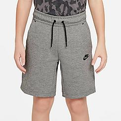 Boys' Nike Sportswear Tech Fleece Shorts