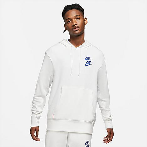 Nike Sweatshirts NIKE MEN'S SPORTSWEAR WORLD TOUR HOODIE