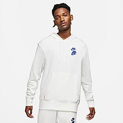 Men's Nike Sportswear World Tour Hoodie