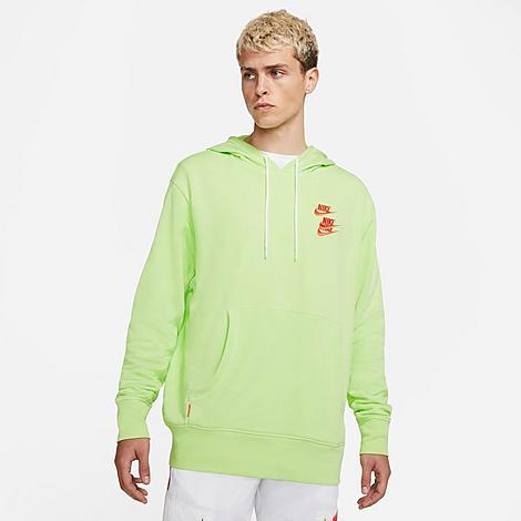 Nike Hoodies NIKE MEN'S SPORTSWEAR WORLD TOUR HOODIE