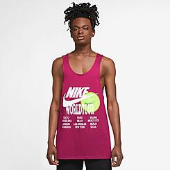 Men's Nike Sportswear World Tour Tank