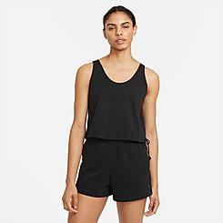 Women's Nike Yoga Core Off Mat Tank