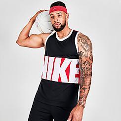 Men's Nike Dri-FIT Starting Five Basketball Jersey