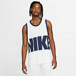 Nike Dri-FIT Starting Five Basketball Jersey