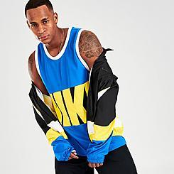 Nike Dri-FIT Starting Five Basketball Jersey