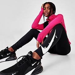 Women's Nike Swoosh Run Running Tights