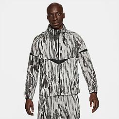 Men's Nike Windrunner Wild Run Jacket