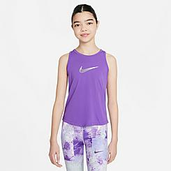 Girls' Nike Dri-FIT Trophy Training Tank Top