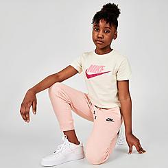 Kids' Nike Sportswear Zero Regrind Jogger Pants