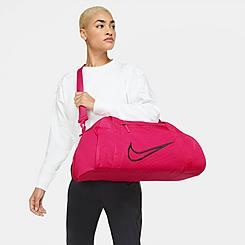 Women's Nike Gym Club Duffel Bag
