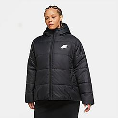 Women's Nike Sportswear Synthetic-Fill Down Jacket (Plus Size)
