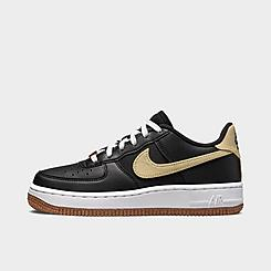 Big Kids' Nike Air Force 1 LV8 Casual Shoes