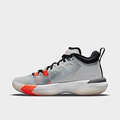 Big Kids' Jordan Zion 1 Basketball Shoes