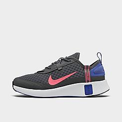Girls' Little Kids' Nike Reposto Casual Shoes