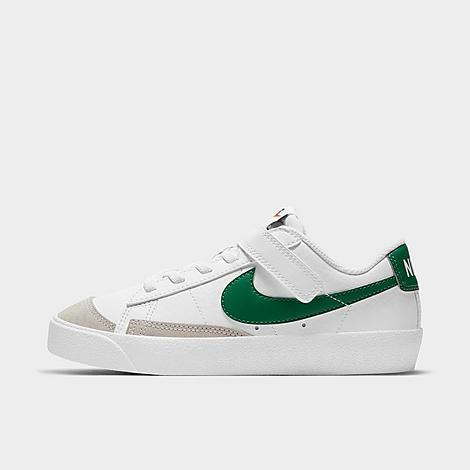 Nike NIKE LITTLE KIDS' BLAZER LOW '77 CASUAL SHOES
