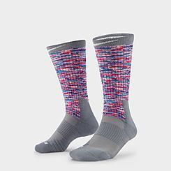 Women's Nike Elite Kay Yow Basketball Crew Socks