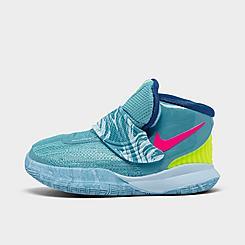 Boys' Toddler Nike Kyrie 6 Basketball Shoes