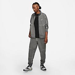 Men's Nike Sportswear Wash Revival Jersey Jogger Pants