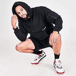Men's Jordan 23 Engineered Fleece Pullover Hoodie