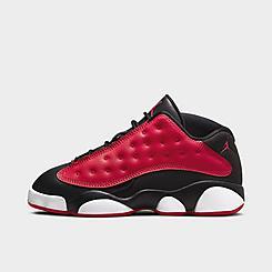 Little Kids' Jordan Retro 13 Low Casual Shoes