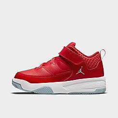 Boys' Little Kids' Jordan Max Aura 3 Basketball Shoes