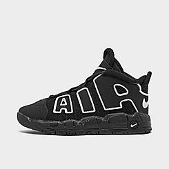 Boys' Toddler Nike Air More Uptempo Casual Shoes