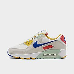 Women's Nike Air Max 90 SE Casual Shoes