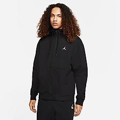 Men's Jordan Essentials Fleece Full-Zip Hoodie