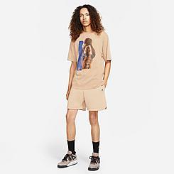 Men's Jordan Essentials Fleece Shorts