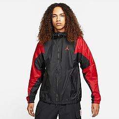 Men's Jordan Essentials Woven Jacket