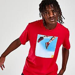 Men's Jordan Jumpman Photo T-Shirt